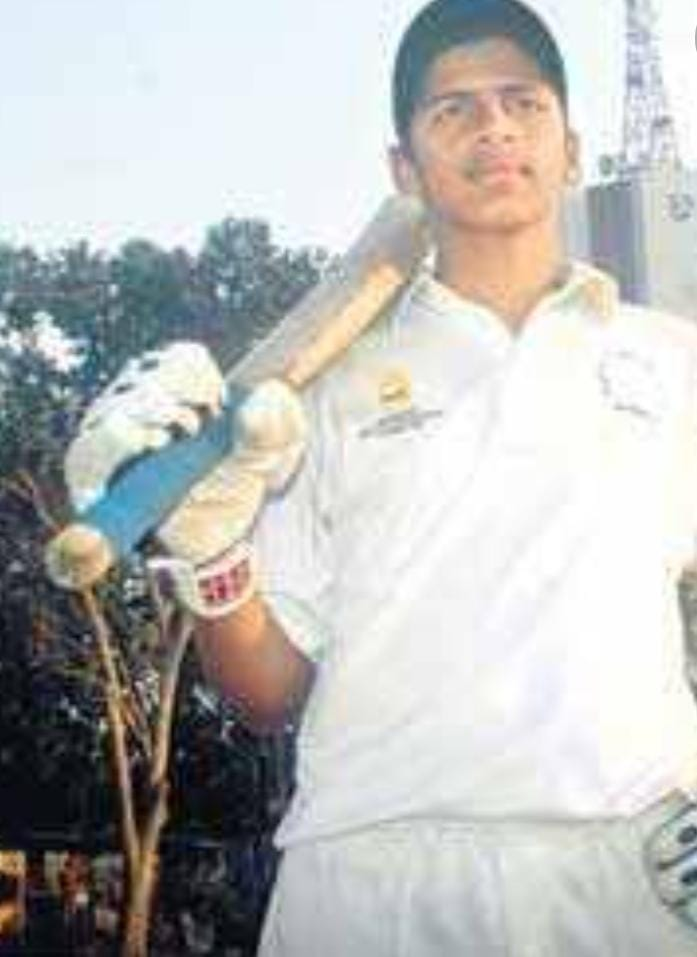 Shardul Thakur