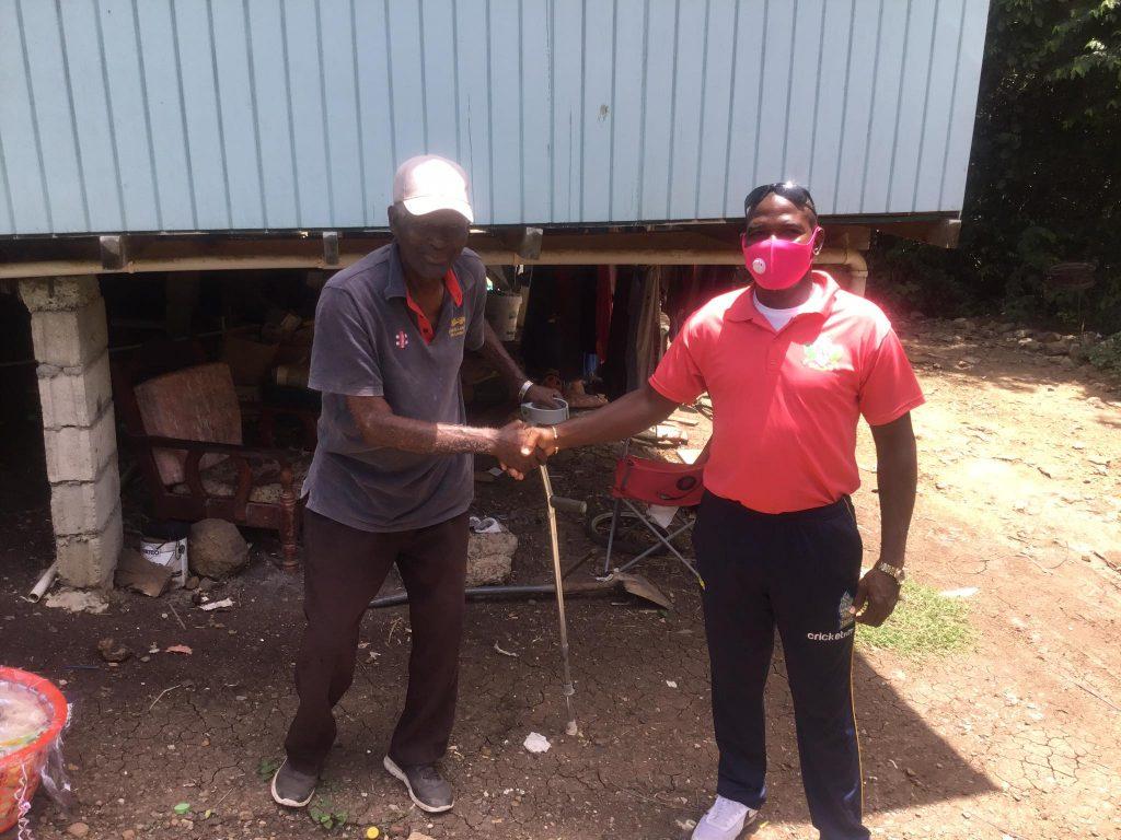 Northern Cluster Grassroots Summer cricket
